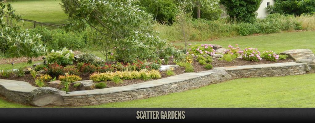 Scatter Gardens